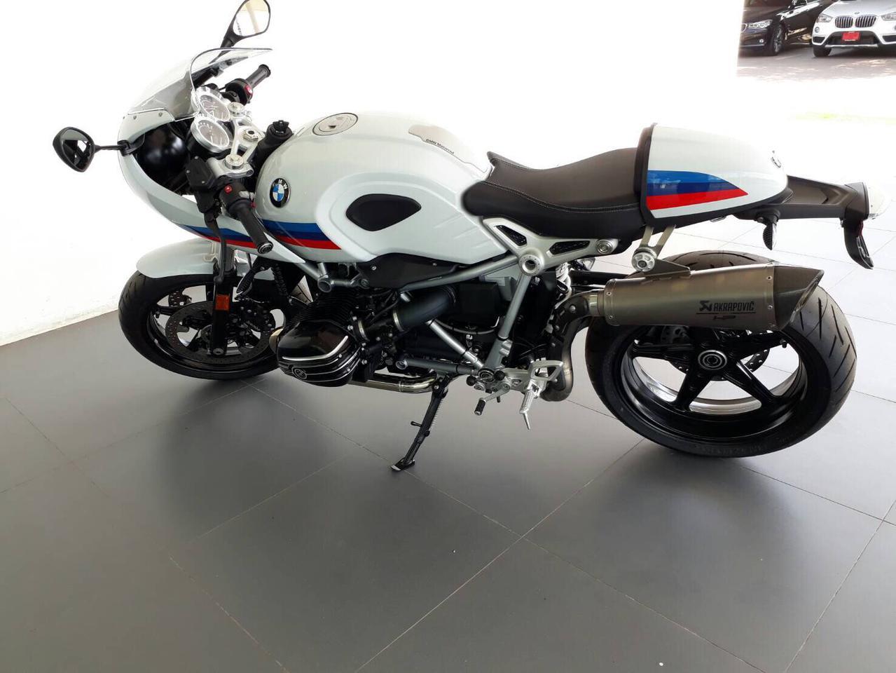 ขาย BMW รุ่น R nine T Racer รูปที่ 3