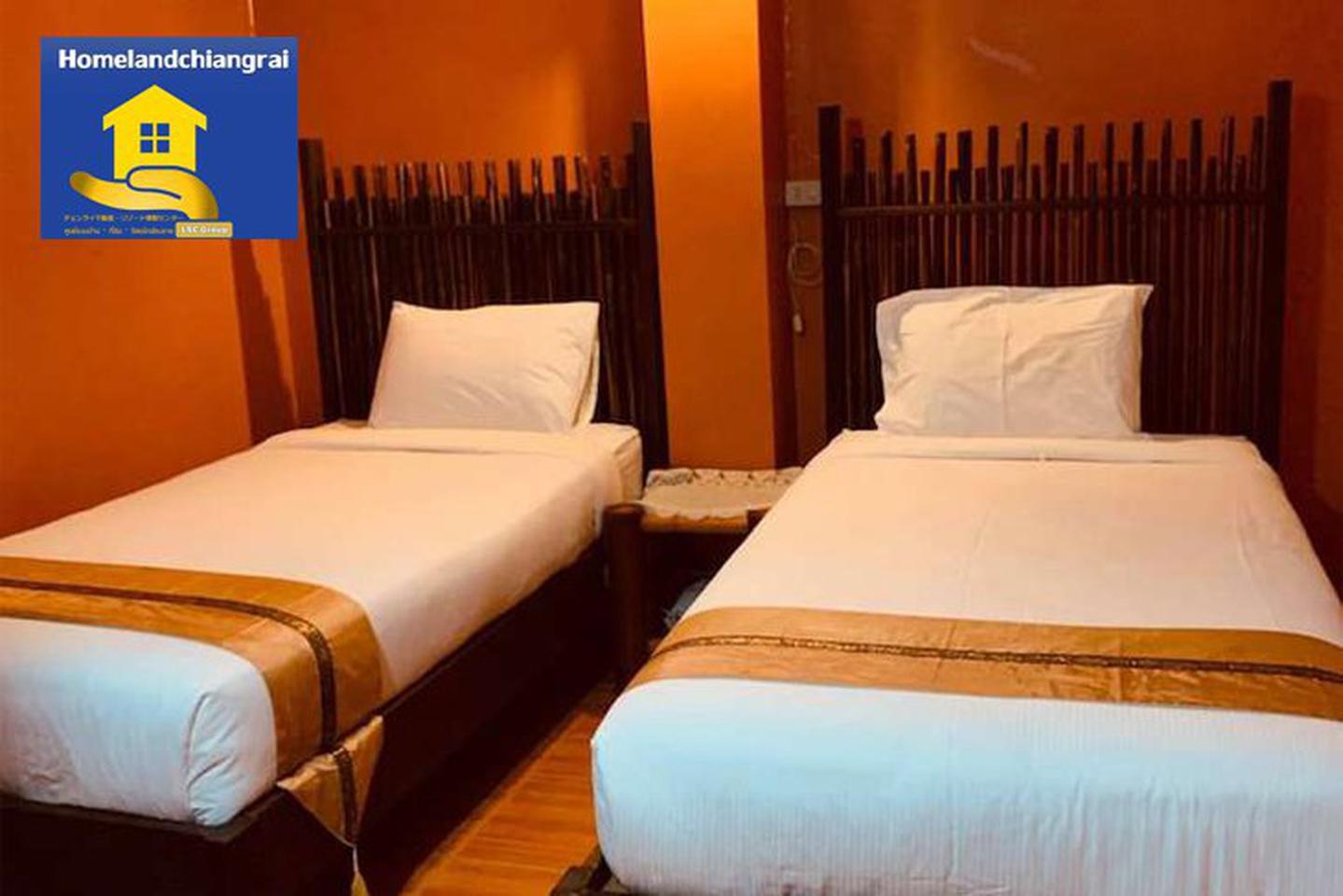 ขายธุรกิจโรงแรมและรีสอร์ทเชียงราย พร้อมดำเนินกิจการได้ทันที ในรูปแบบที่สวยงามไม่ซ้ำใคร รูปที่ 3