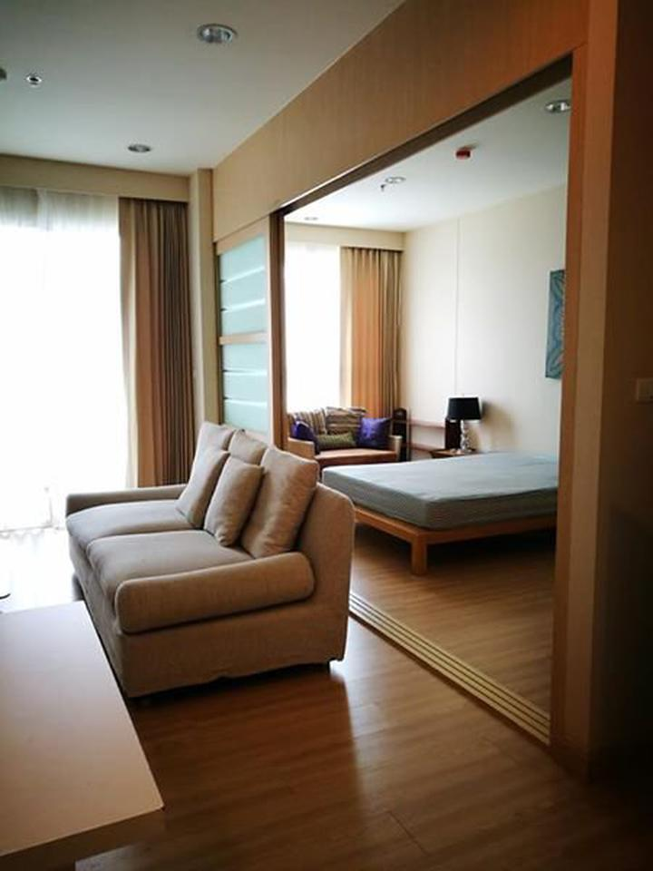 For rent The Lighthouse Condo charoennakorn-Satorn รูปที่ 2