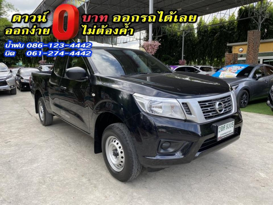 NISSAN NP300 2.5S 2019 รูปที่ 3