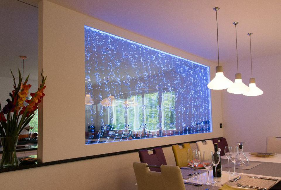 LED Bubble wall รูปที่ 1