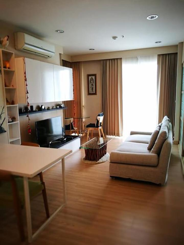 For rent The Lighthouse Condo charoennakorn-Satorn รูปที่ 1