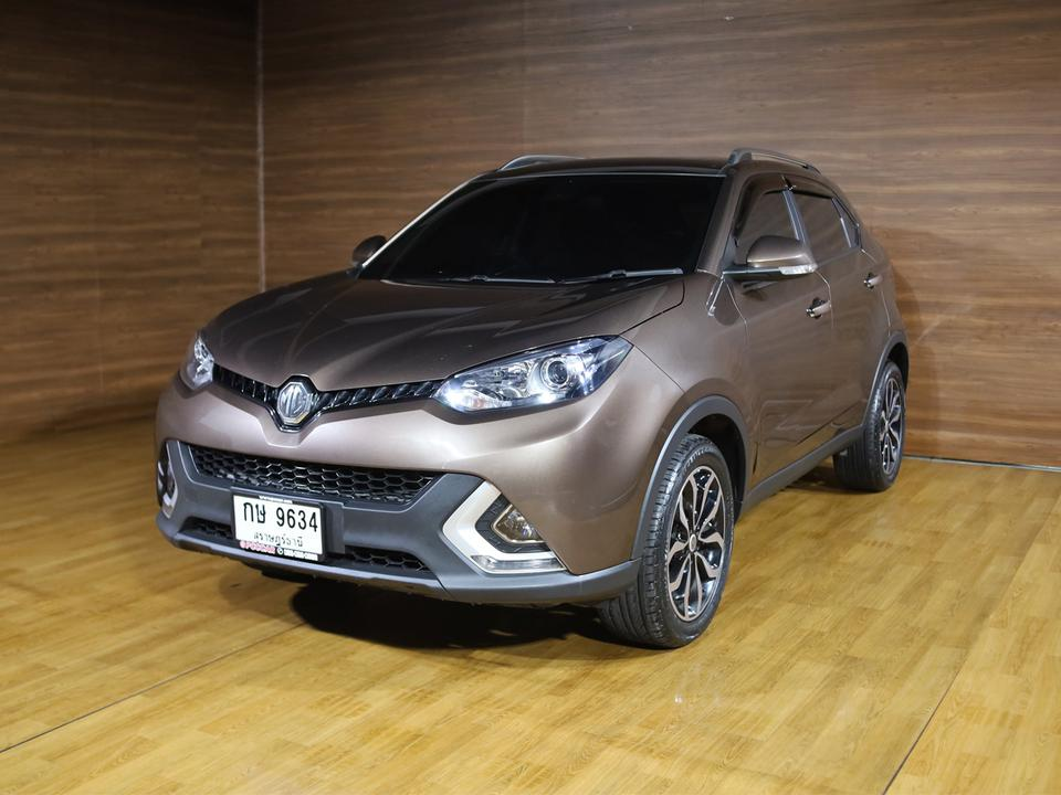 MG GS 1.5 Turbo X AT 2018 รูปที่ 2
