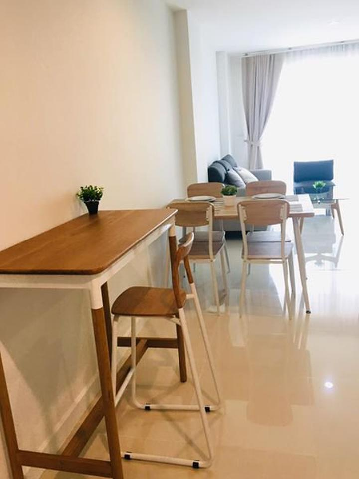 For rent  Voque sukhumvit 16 Newly renovated!   รูปที่ 6