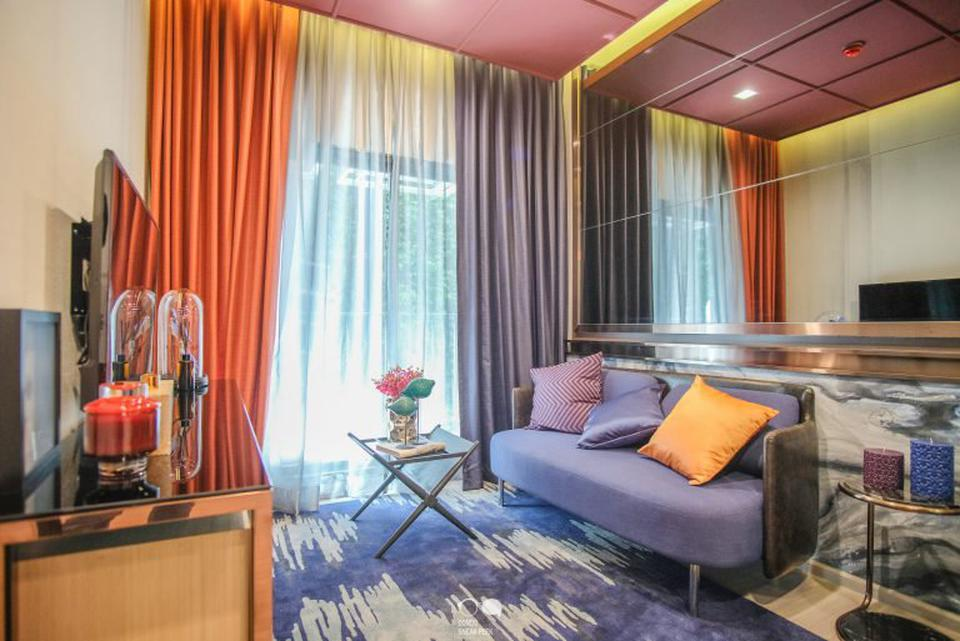 For Sale   Life Asoke Hype   รูปที่ 4