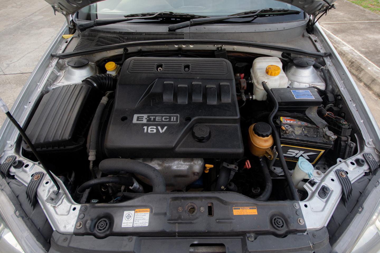2008 Chevrolet Optra 1.6 (ปี 08-13) CNG Sedan รูปที่ 6