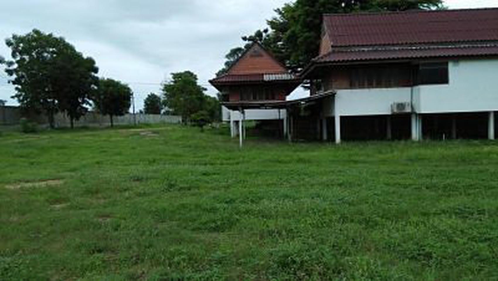 ขายที่ดิน แปลงใหญ่  อำเภอท่าม่วง กาญจนบุรี รูปที่ 3