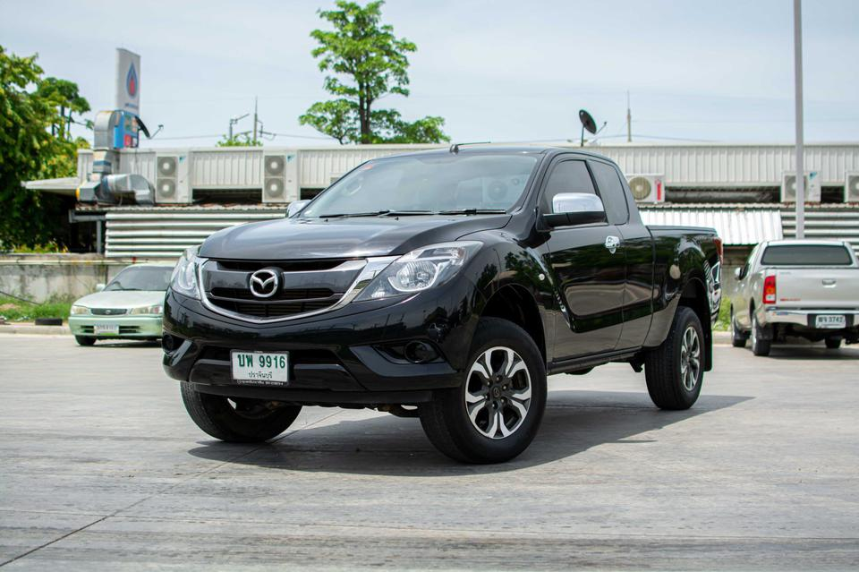 MAZDA BT50 PRO 2.2 HIRACER 2016 รูปที่ 1