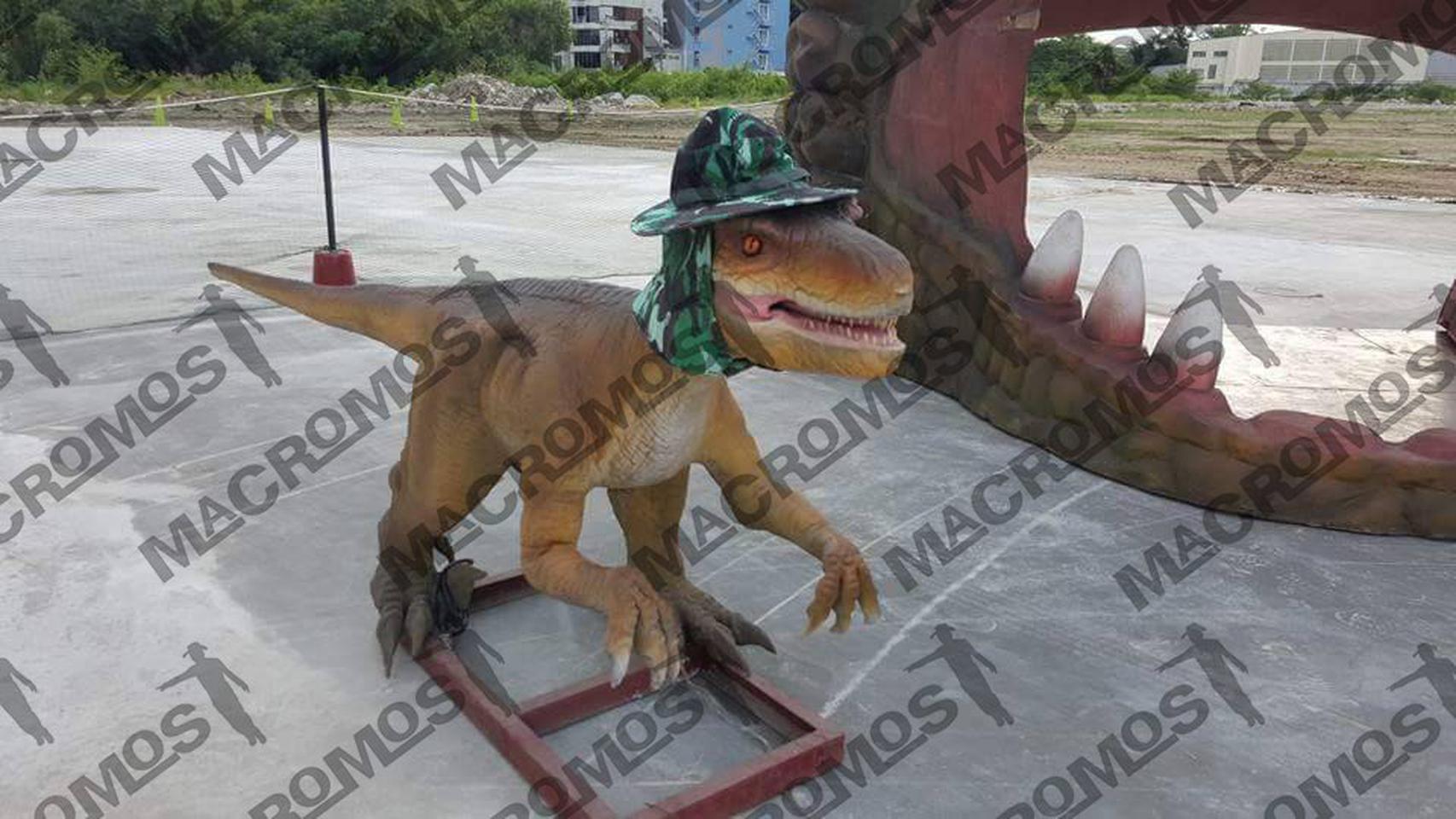 ขาย จำหน่าย ให้เช่า ไดโนเสาร์ Dinosaur T-rex,rapter,dino gate,baby dino รูปที่ 2