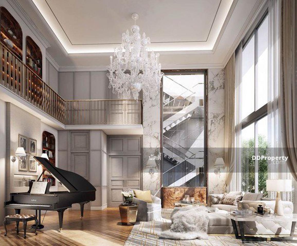 ขายบ้านเดี่ยว 649 residence Luxury Maisons  รูปที่ 3