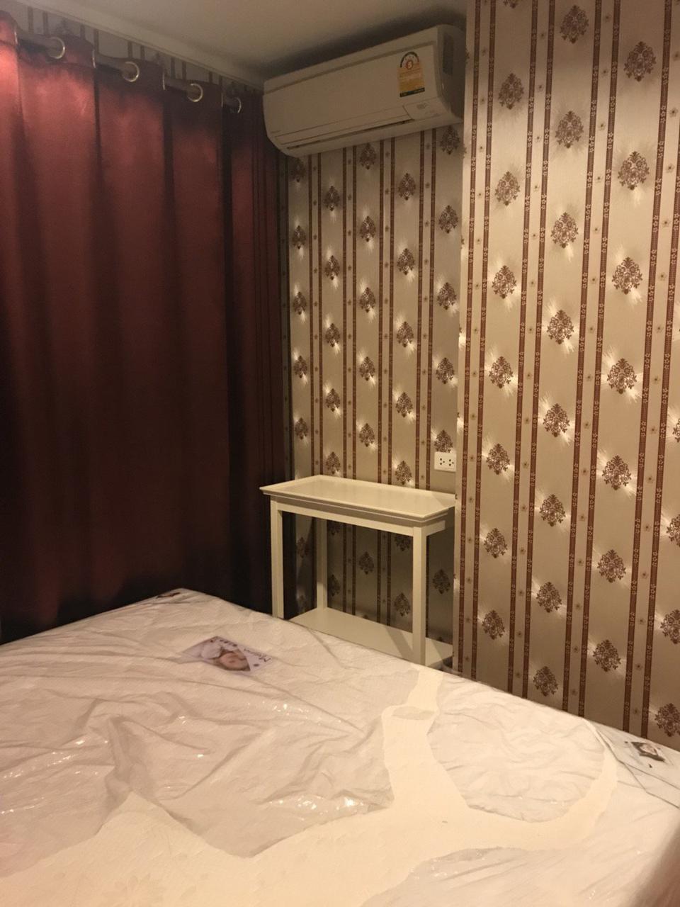 ให้เช่าคอนโดLPN 1ห้องนอน 29 ตรม.ชั้น32 ) LPN แจ้งวัฒนะปากเกร รูปที่ 2