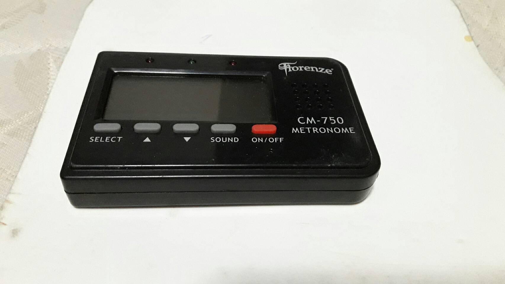 Metronome รูปที่ 3