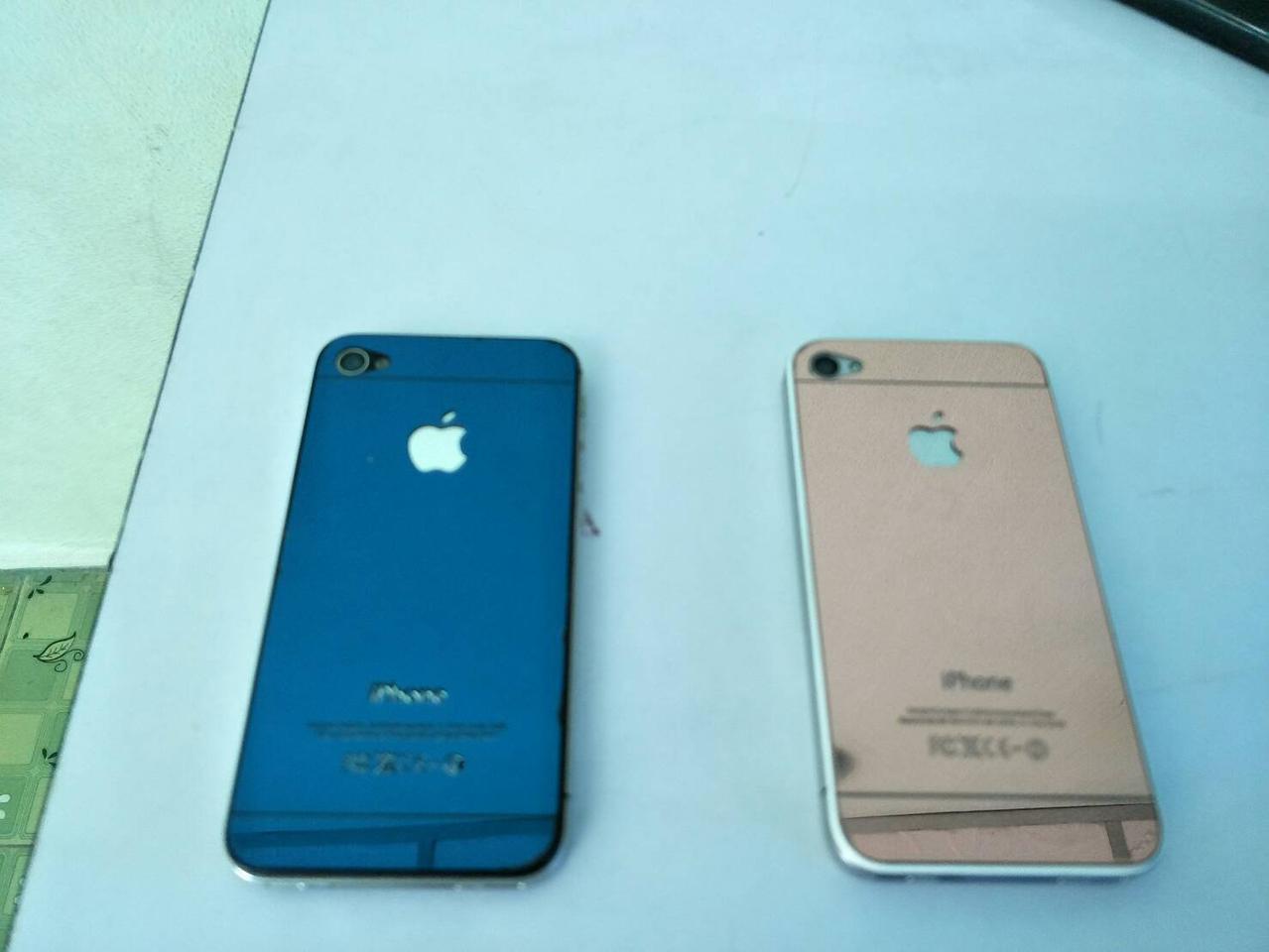 ขาย iphone 4s  2 เครื่อง รูปที่ 1