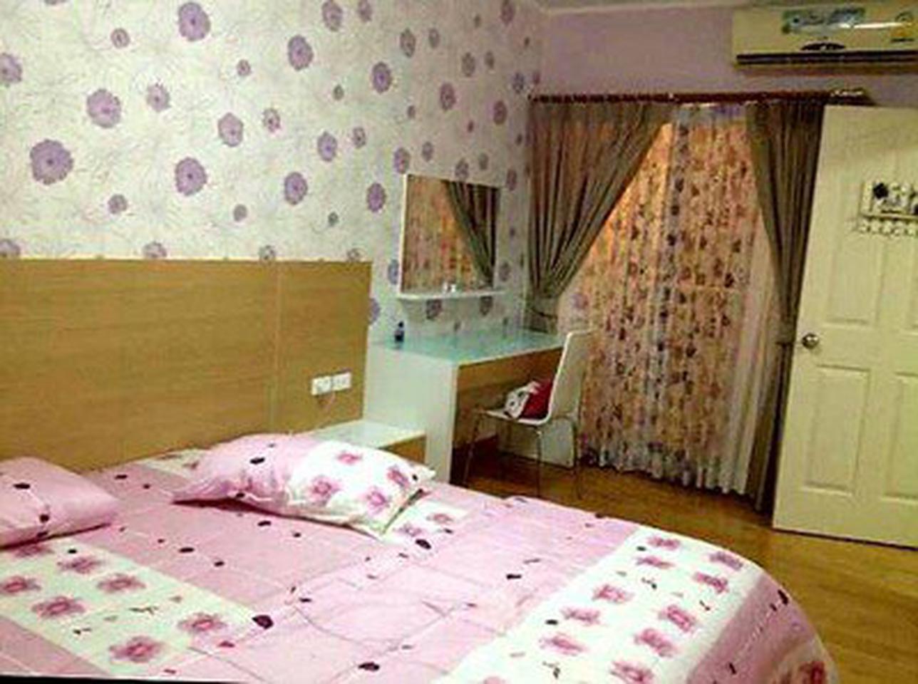 ขาย คอนโด city home รัชดา-ปิ่นเกล้า ราคาถูก รูปที่ 5