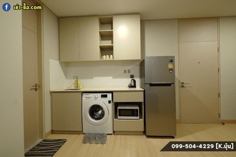 ให้เช่า คอนโด 2 ห้องนอน สะอาด สะดวก สบาย Lumpini Suite เพชรบุรี-มักกะสัน 43 ตรม. แถมยัง Built-In ทั้งห้องอีกนะ รูปที่ 5