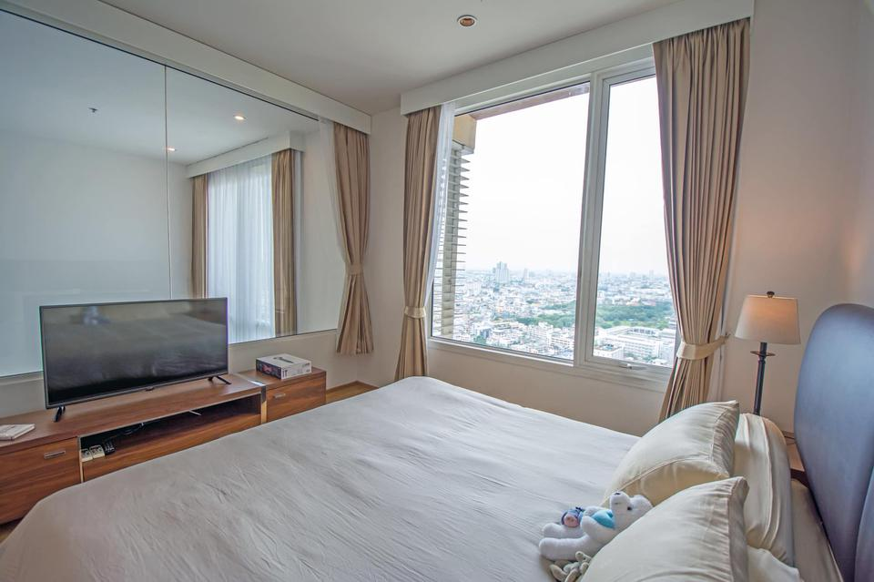 For rent  The Empire Place รูปที่ 2