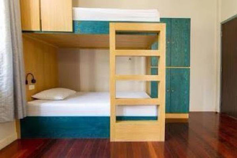 House for rent on Sukhumvit 8 near Nana BTS station 4 bedrooms รูปที่ 4
