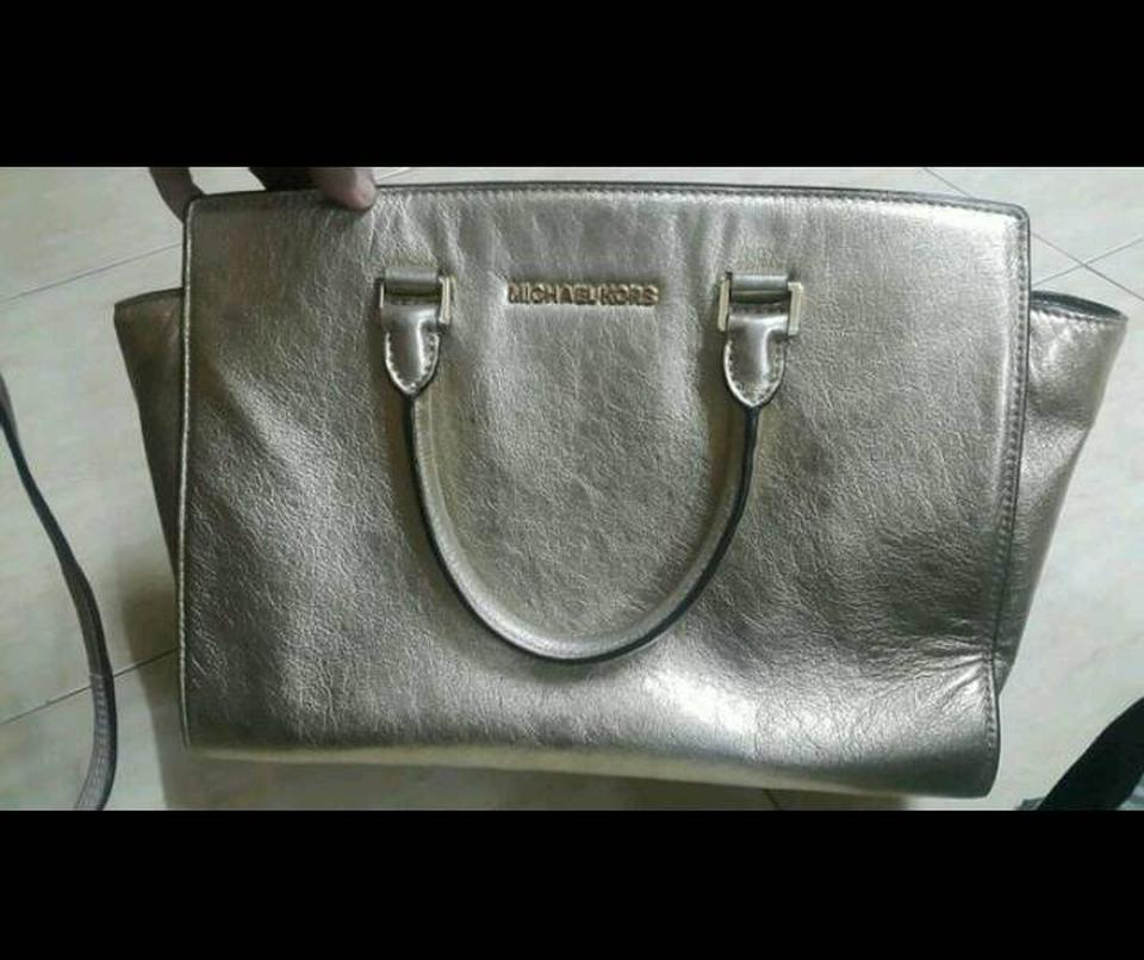 กระเป๋าMichael Kors  แท้ รูปที่ 2