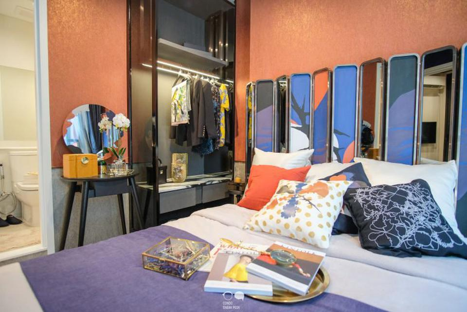 For Sale   Life Asoke Hype   รูปที่ 1