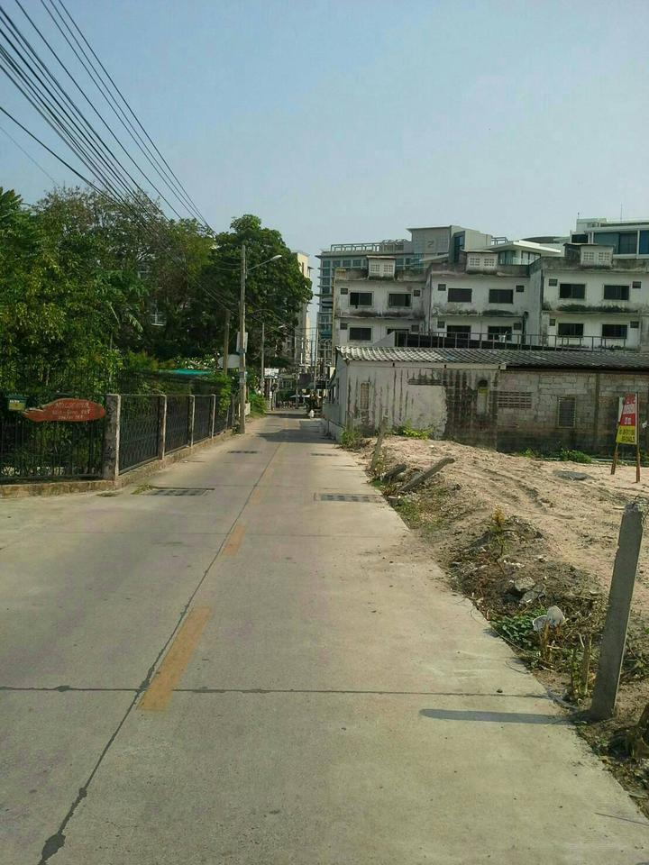 Land Pattaya  Na Klua area  880 sq.m very good land for doin รูปที่ 5