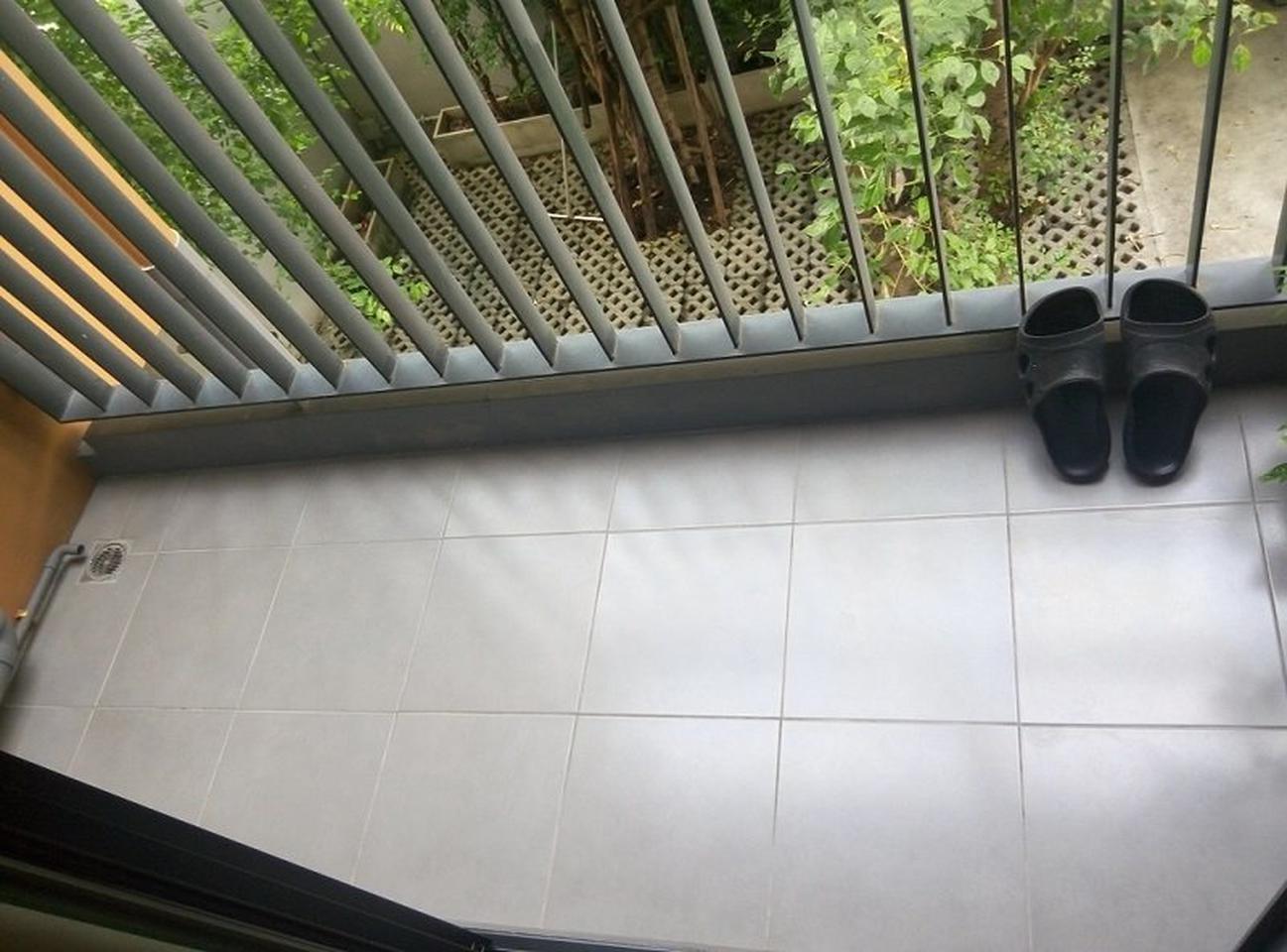 ขายด่วนThe PrivacyเรวดีคอนโดA 750เมตรรถไฟฟ้าสีม่วงศูนย์ราชการนนทบุรี 28ตรม.1.25ลบ.ฟรีค่าโอน+เครื่องใช้ไฟฟ้า+เฟอร์ รูปที่ 2