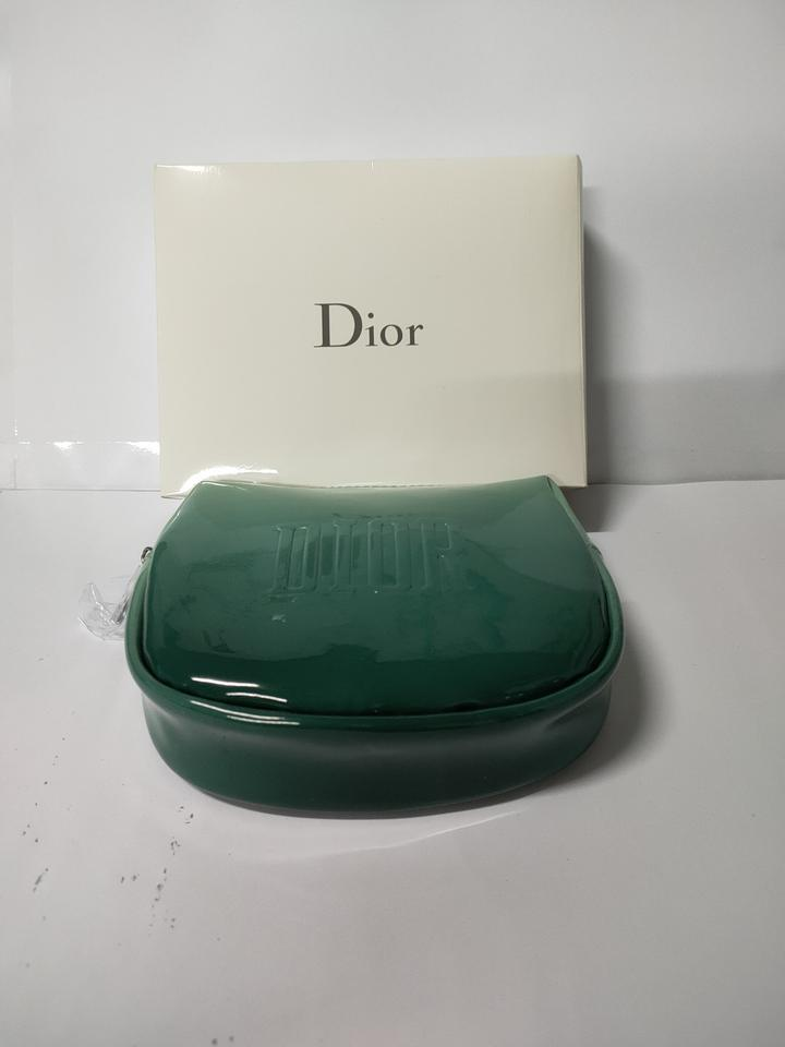 Dior cosmetic bag รูปที่ 3