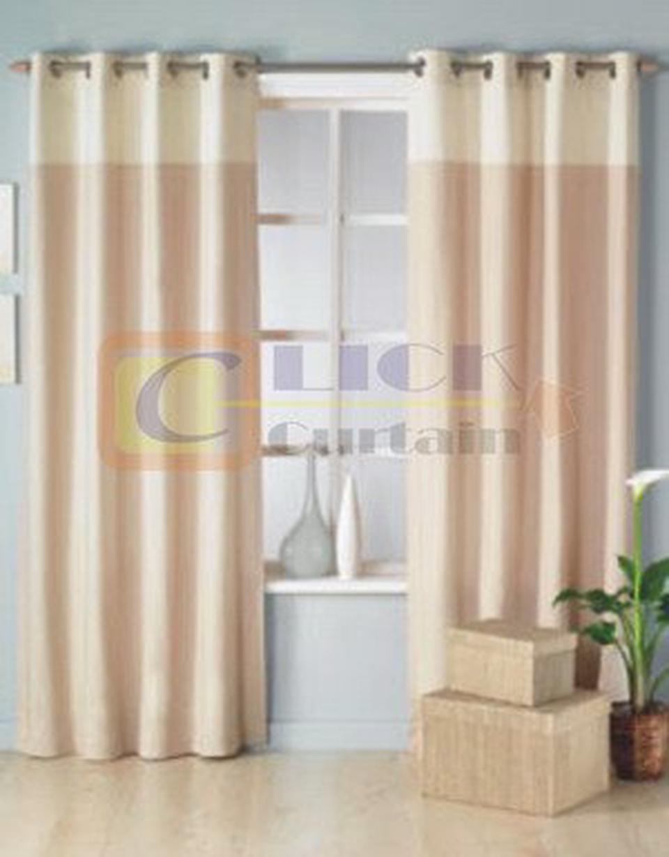 ร้านผ้าม่านสำเร็จรูป ( Click Curtain ) เราเป็นผู้ผลิตผ้าม่านสำเร็จรูปที่มีจำหน่ายหลากสไตล์ เช่น ม่านตอกตาไก่,ม่านคอกระเช รูปที่ 5