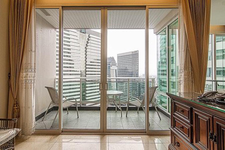 ให้เช่า คอนโด For rent The Infinity Condo ดิ อินฟินิตี้ คอนโดมิเนียม 272 ตรม. 272sqm. in the heart of Silom CBD Only one รูปที่ 3