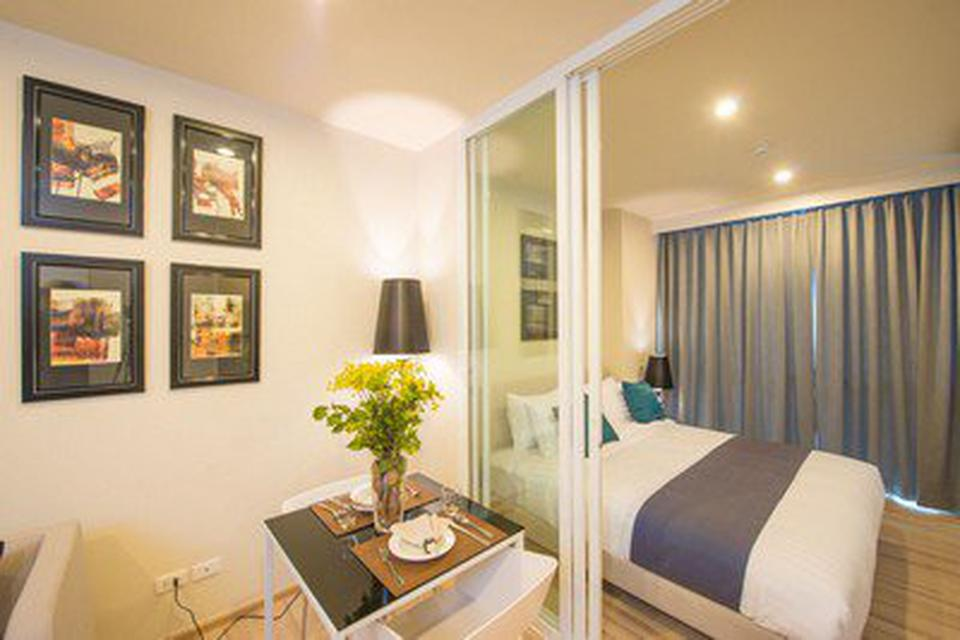 HOT DEAL-The Base Downtown Phuket 1BR Pool view รูปที่ 6