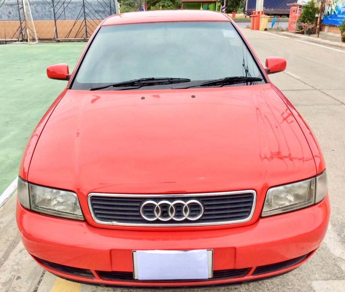 รถ AUDI A4 2.4 V6 รูปที่ 2