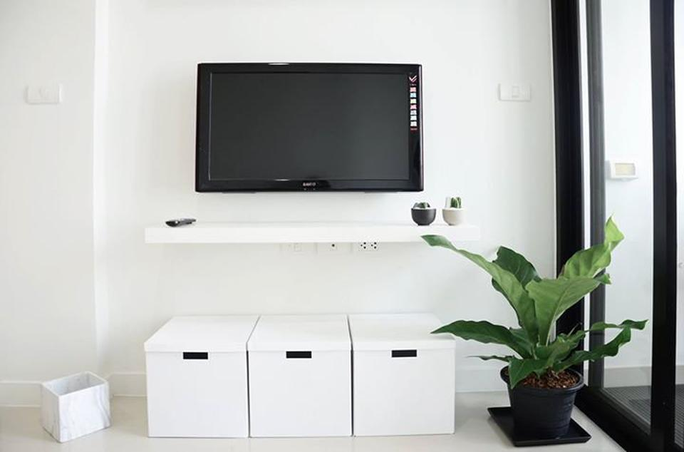 For rent   Ideo Ratchada-Huaikwang รูปที่ 3