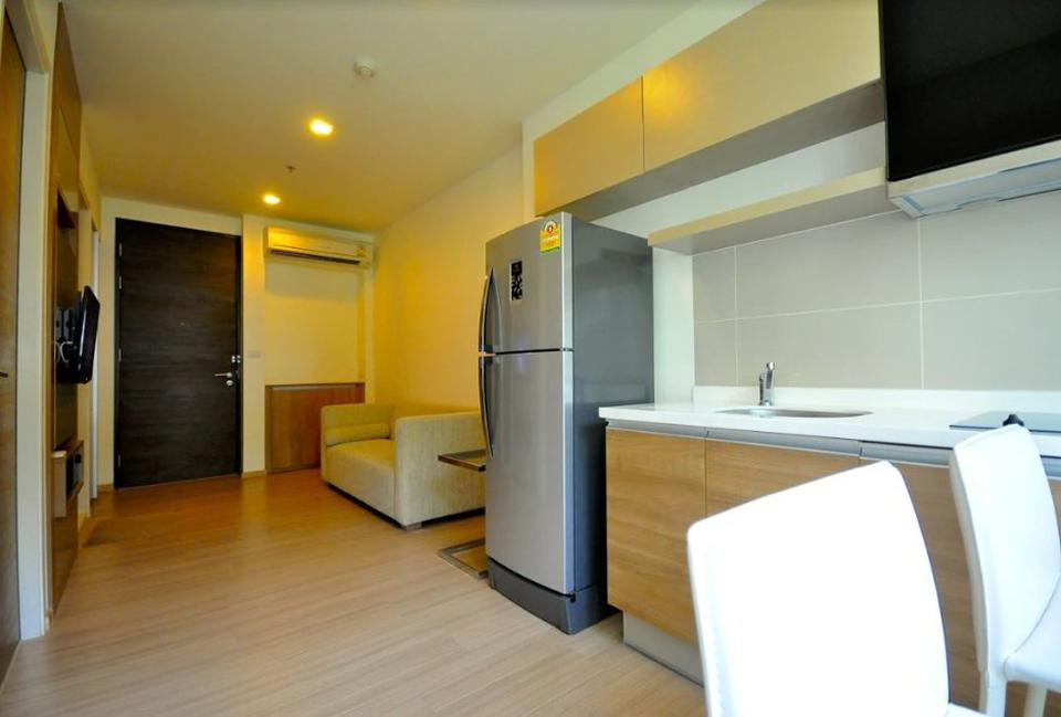 Rhythm Sukhumvit for Sale with Tenant - 1 / 1  รูปที่ 3