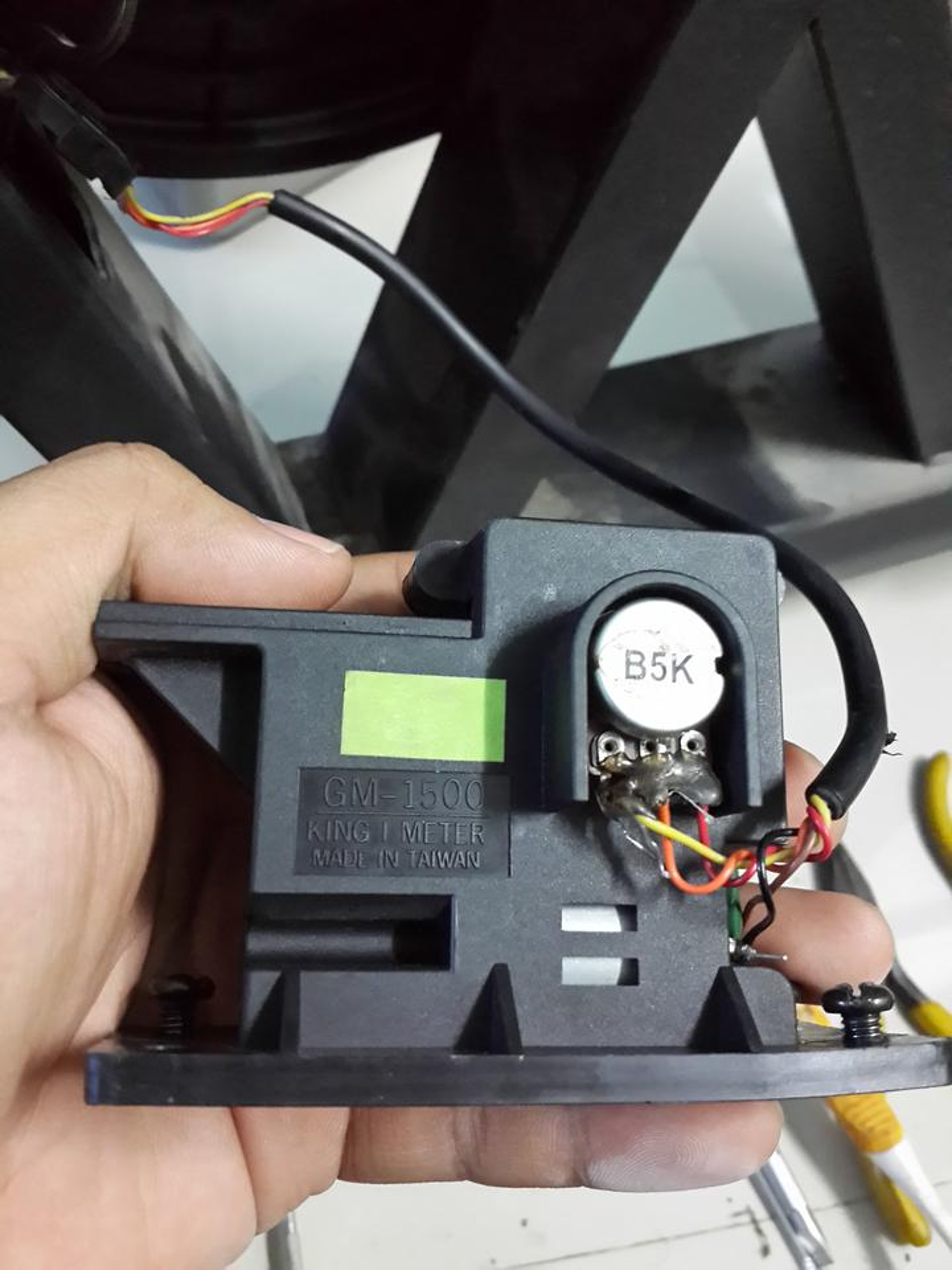 รับซ่อมลู่วิ่งไฟฟ้า และเครื่องออกกำลังกายทุกชนิด รูปที่ 6