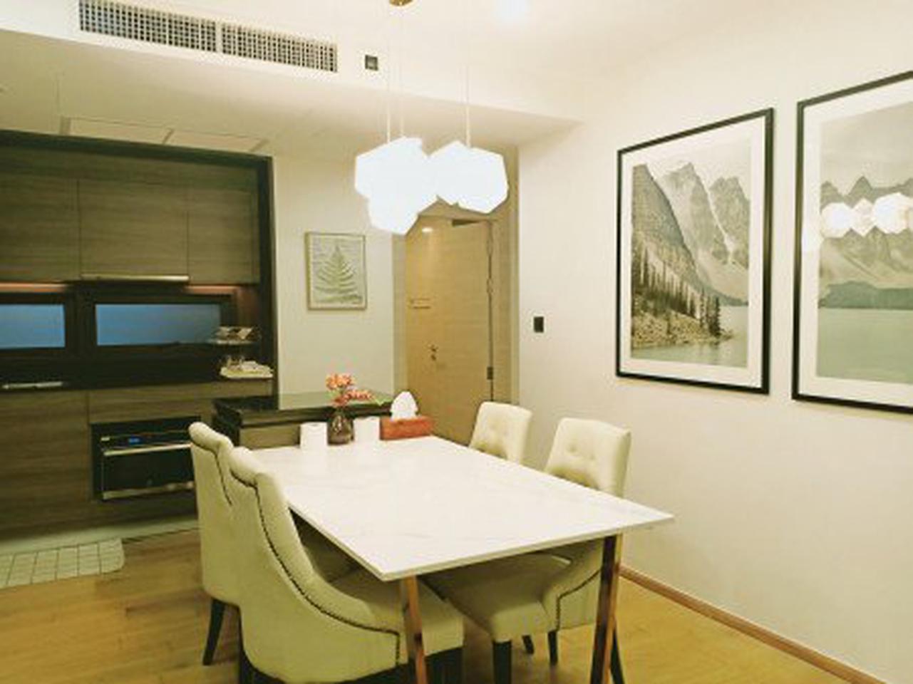 ขาย คอนโด For Sale Klass Langsuan Luxury condo on Langsuan rd. with Fully Furnished and Nice Decoration Klass หลังสวน 74 รูปที่ 3