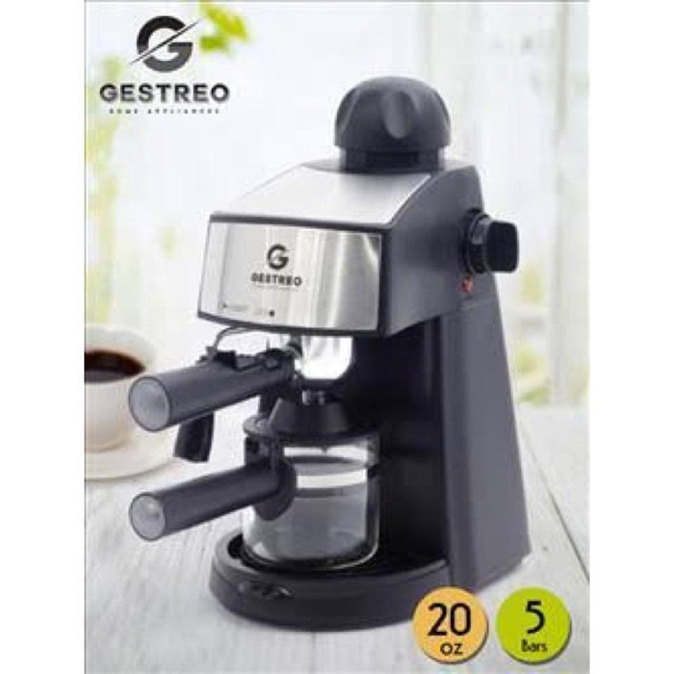 เครื่องทำกาแฟสดระบบแรงดัน ของใหม่แกะกล่อง รูปที่ 2