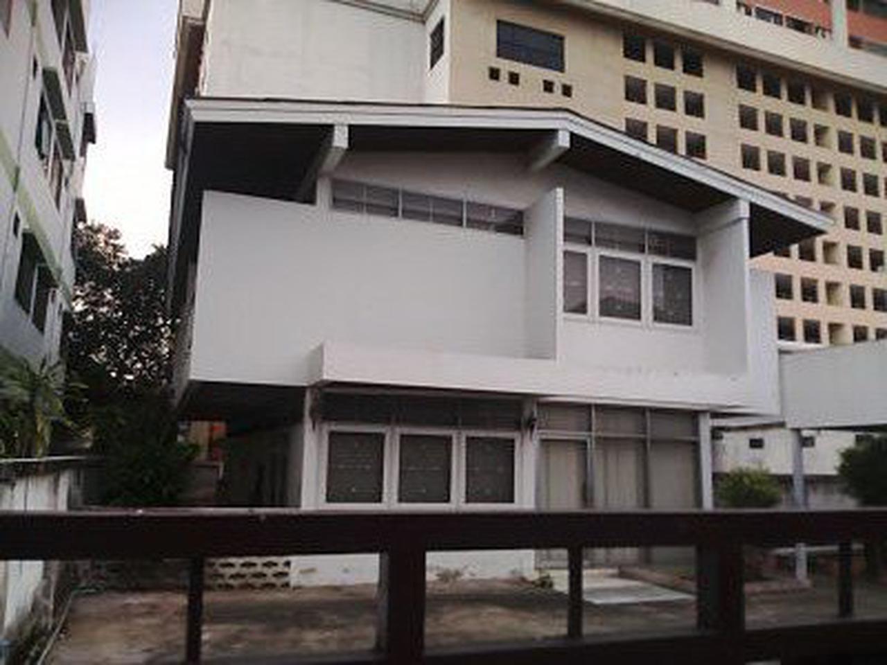 บ้านเก่าเหมาะทำอพาร์ตเม้นท์มากๆ พระโขนง-สีี่แยกคลองตัน  รูปที่ 3