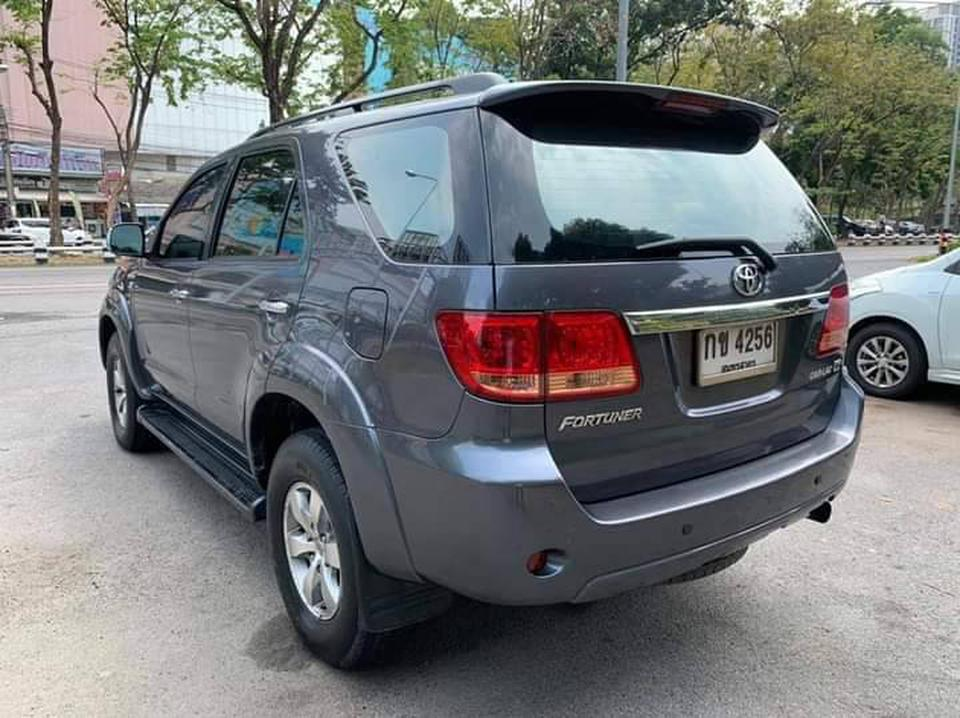 Toyota Fortuner 3.0V 4WD A/T ปี2005 รูปที่ 3