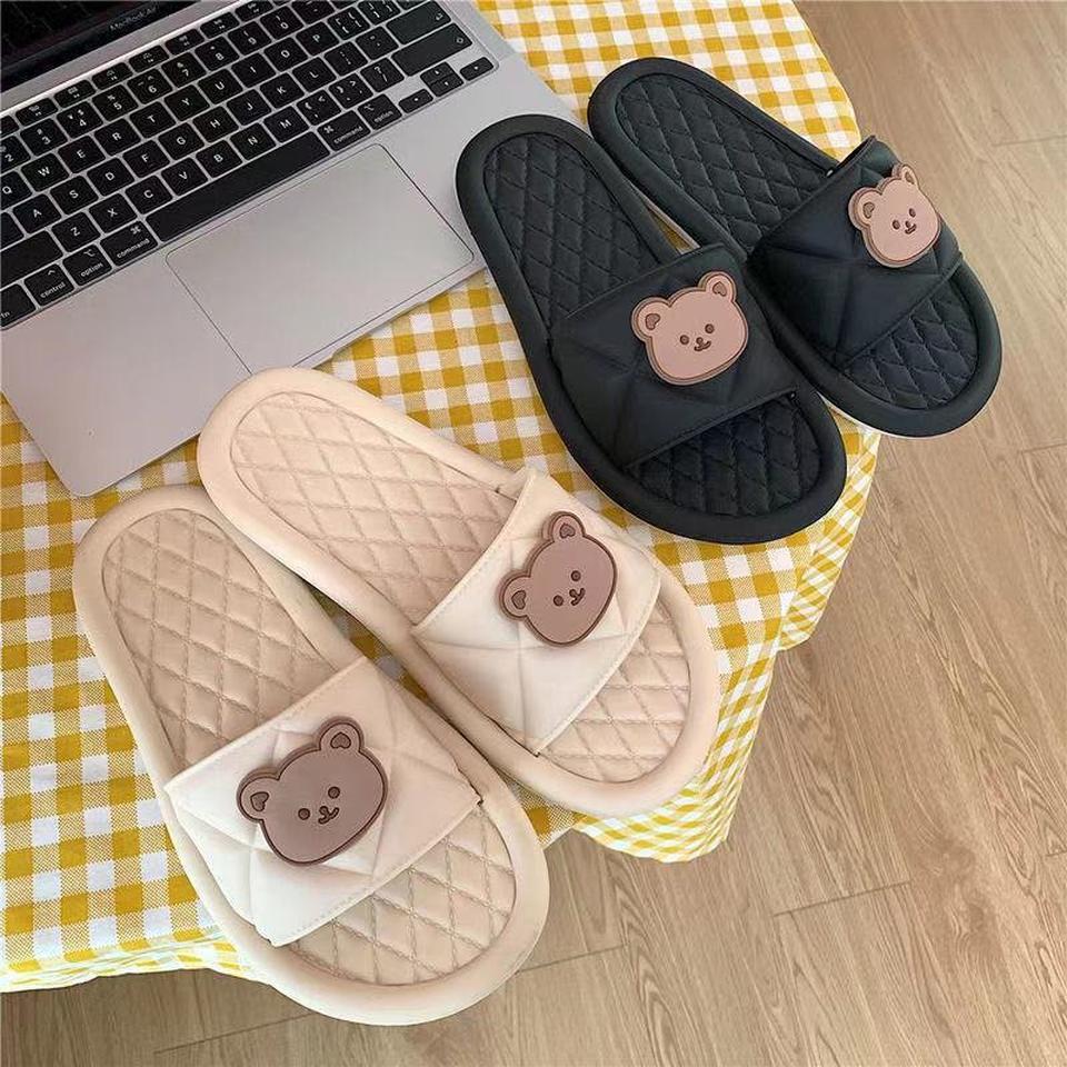 รองเท้าแตะน้องหมี ใส่สบาย รูปที่ 4