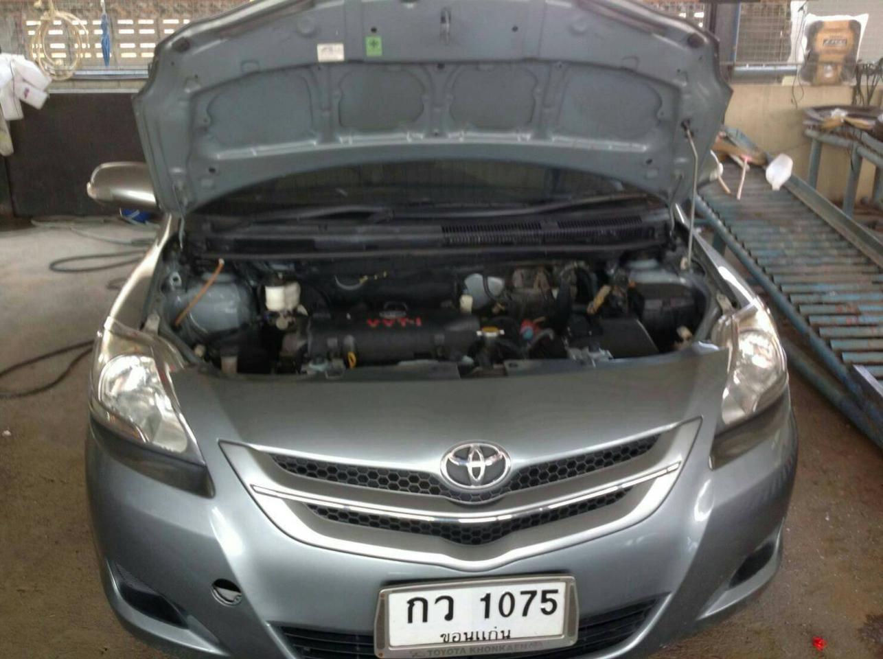 Toyota Vios รูปที่ 6