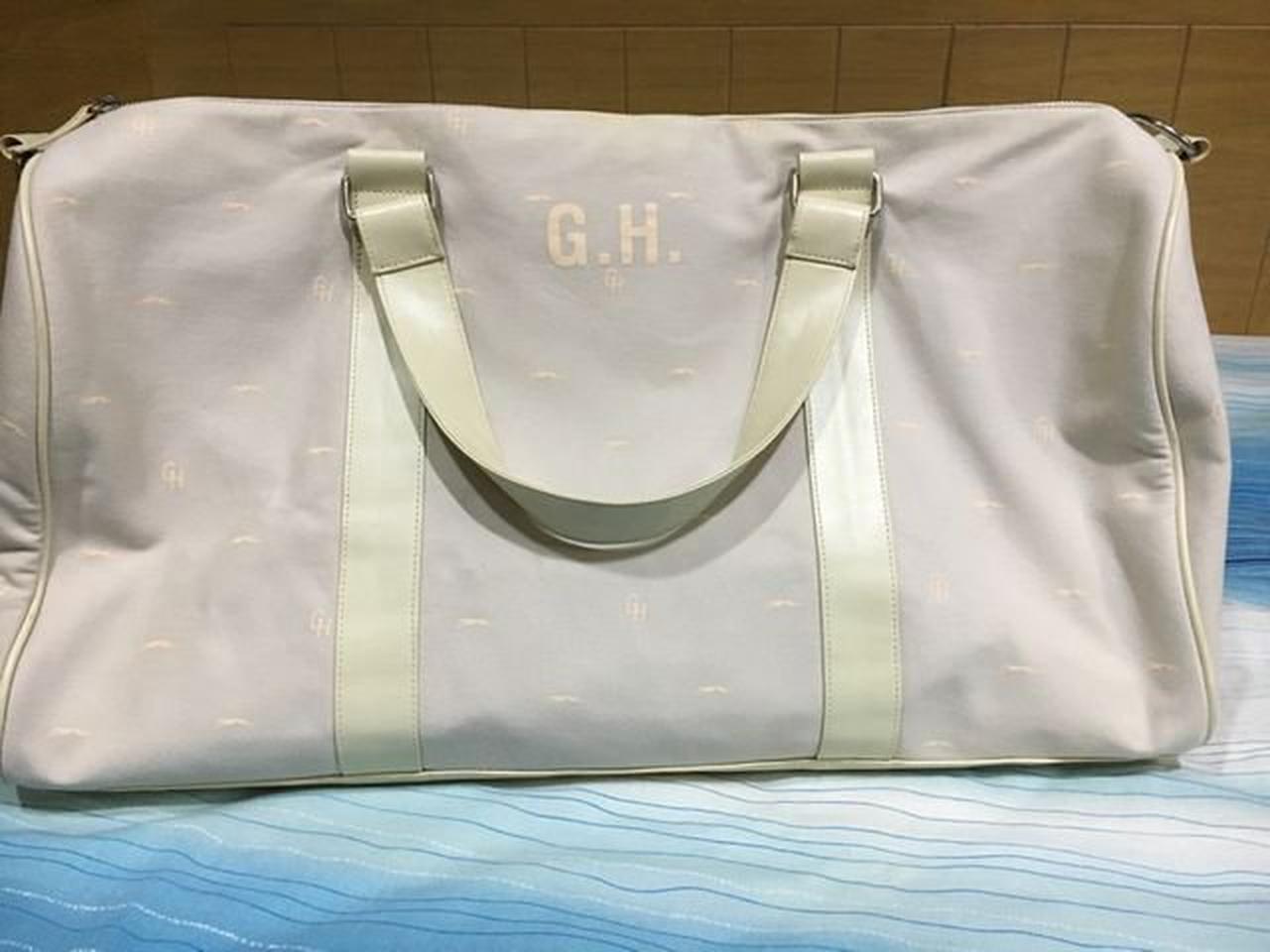 กระเป๋าถือ Grey Hound รูปที่ 1