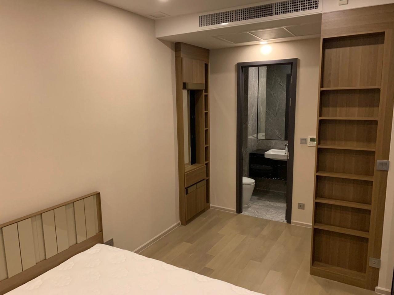 Ashton Asoke For rent 1 bed 37 sq.m. Fl.25 รูปที่ 3