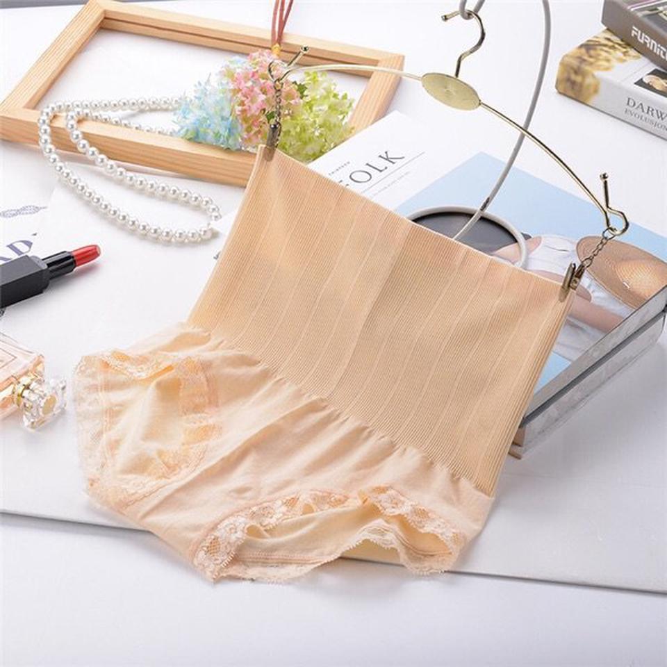 กางเกงชั้นใน ญี่ปุ่น MUNAFIE เก็บพุงให้กระชับ รูปที่ 4