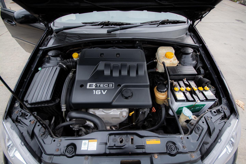 2010 Chevrolet Optra 1.6 (ปี 08-13) LT Luxury Sedan รูปที่ 6
