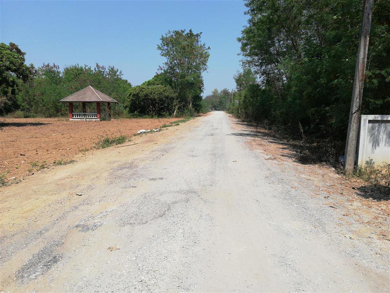 SRP01ขายที่สวน2-2-05.7ไร่ติดทางสาธารณประโยชน์ที่เชื่อมกับถนน รูปที่ 2