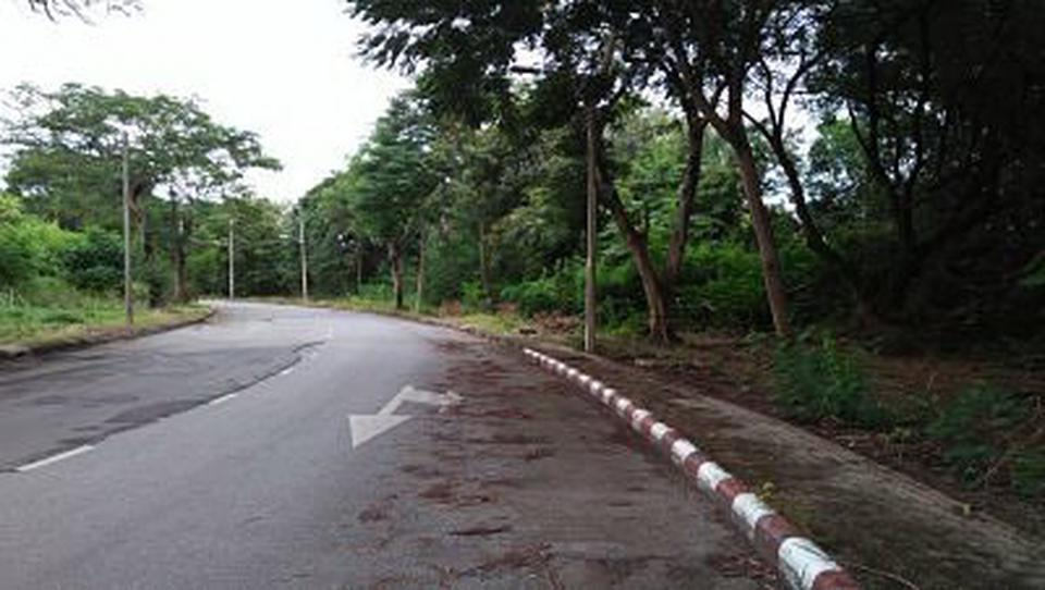 Land for House 2 Rais among the large public of royal golf z รูปที่ 3