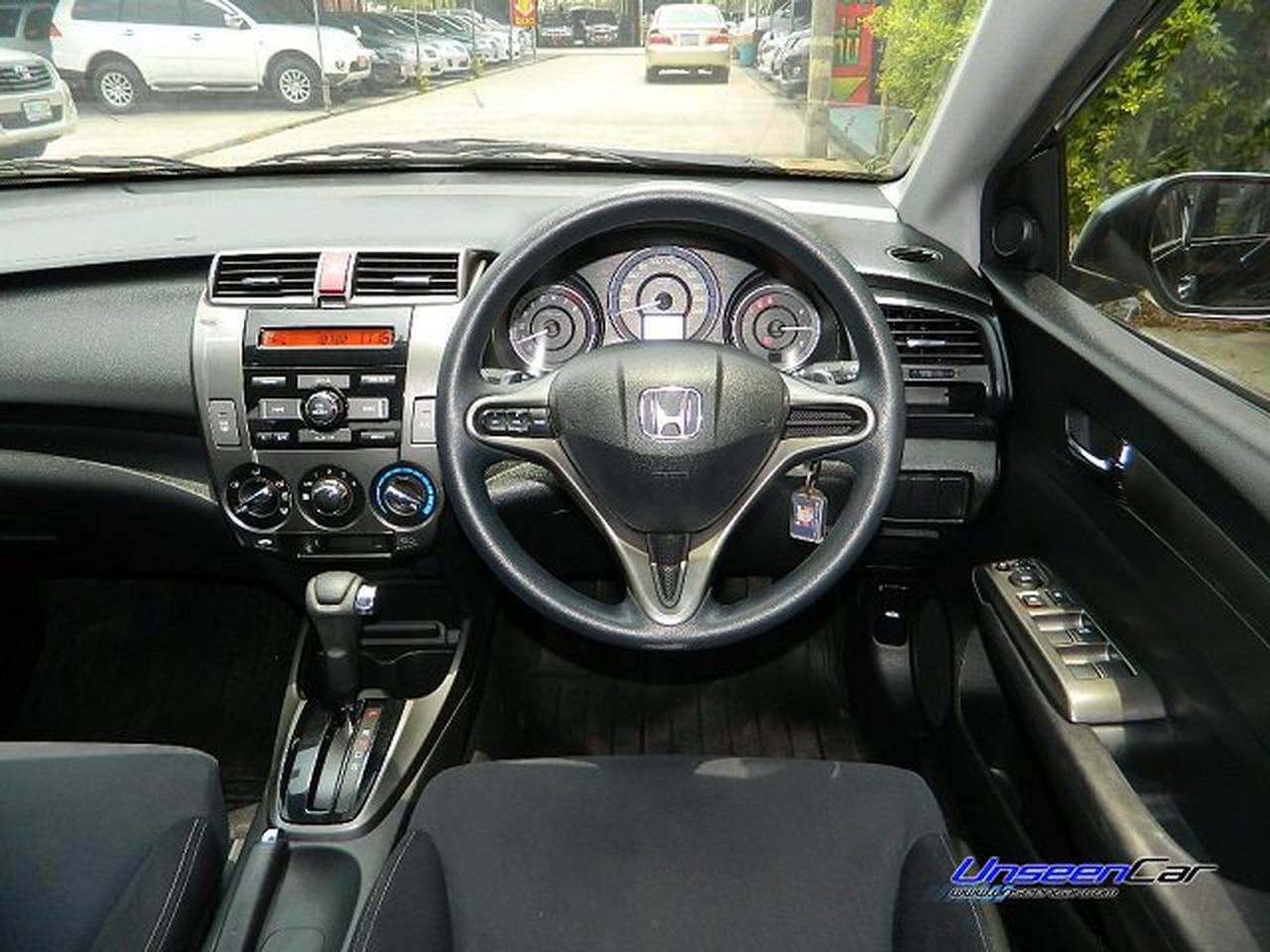 HONDA CITY i-VTEC 1.5(BEST CARS AUTO 14) รูปที่ 5