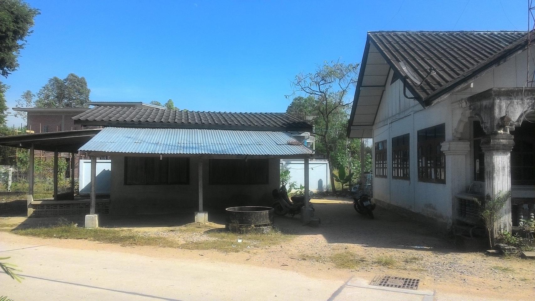 ขายบ้านพร้อมที่ดินที่พัทยา บ้านมีสองหลังในเนื้อที่ 1งาน 33 ตารางวา เจ้าของขายเอง รูปที่ 5