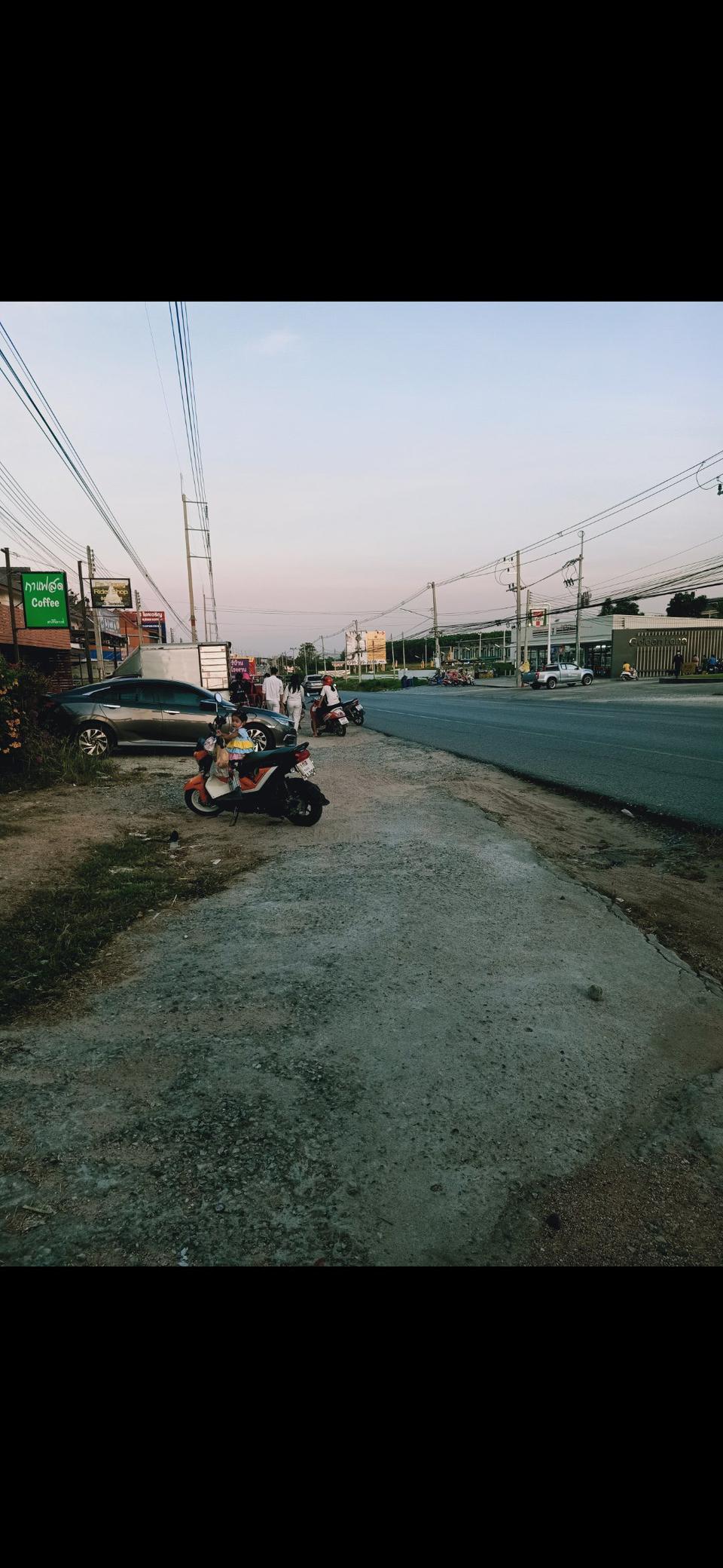 ทาวโฮมหมู่บ้านล้านนาวินเลจ รูปที่ 2