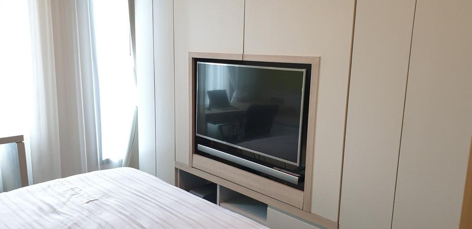 For Sale or Rent 1 Bed Condo Ceil by Sansiri รูปที่ 3