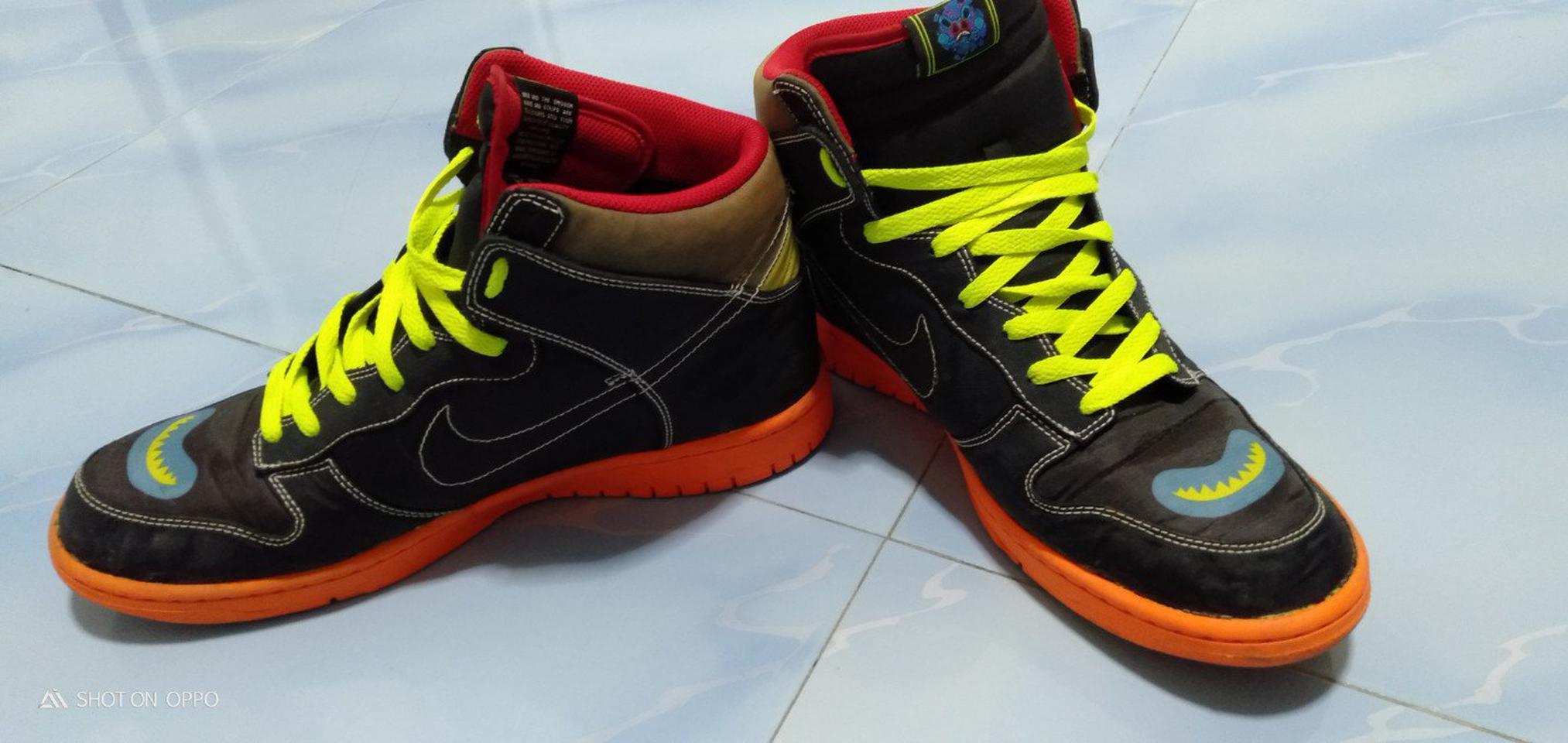 รองเท้า Nike ผู้ชาย รูปที่ 1